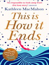 This Is How It Ends (eBook)